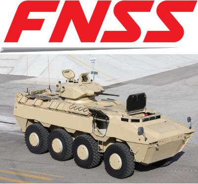 FNSS, test ölçüm donanım ve yazılım sistemleri için DTA Mühendislik firmasını tercih etti.