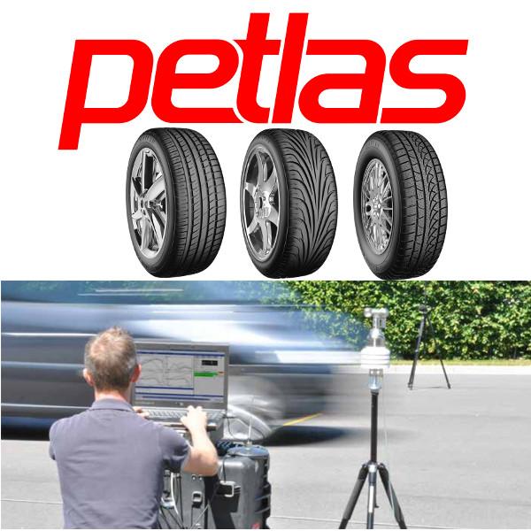 PETLAS, pass-by gürültü testleri için DTA Mühendislik'le çalışıyor.